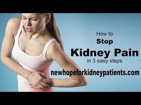Pin On Kidney Flank Pain
