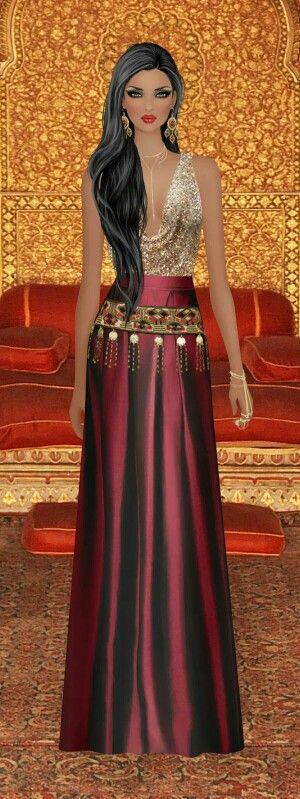 Indian Empress: