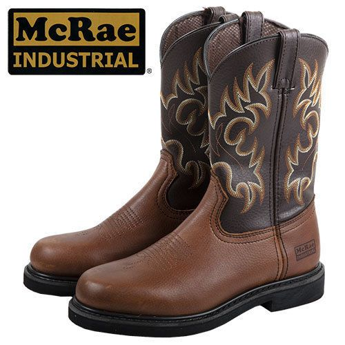 Men's 8M McRae Copper Kettle Boot
