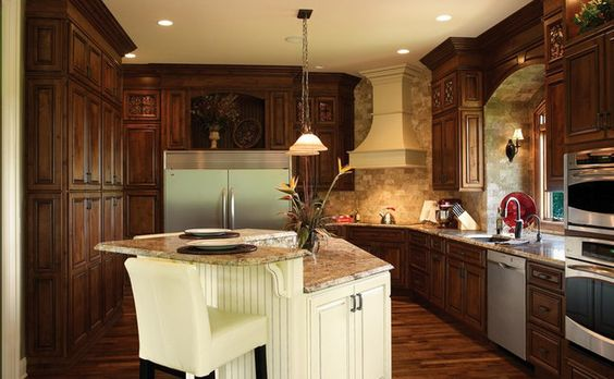 Complete Kitchen Remodeling in the Louisville area for up to 30% Less!
