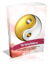 In Traditional Chinese medicine, each of the five elements has a pair of yin and yang organs. The yin organs meridian has a downward flow of energy and the yang upward. An imbalance of the yin-yang ratio can cause illness. Every individual needs to find this balance depending on their own constitution, climate, season, occupation and even emotional environment. If in perfect health, the individual should be able to adapt to any of the inevitable changes of life.