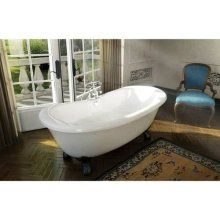 Bathtub Options For The New House
