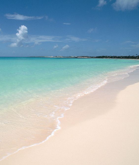 Shoal Bay East, Anguilla: