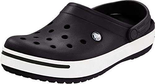 New Crocs Men's Women's Crocband II
