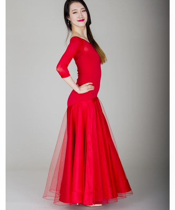 Women's Dresses, DSI London, 3201 Serena Dress, $425.00, from VEdance, the very best in ballroom and Latin dance shoes and dancewear.