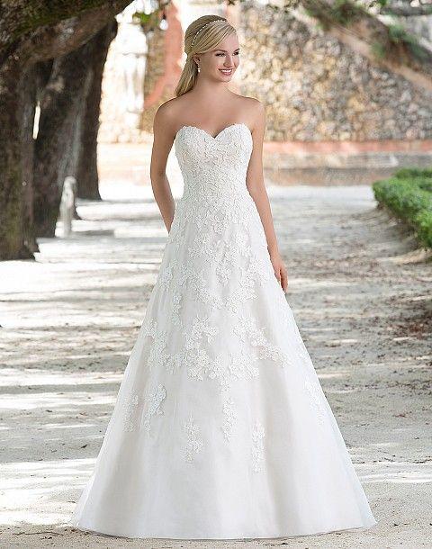 finden Sie Ihr Brautkleid von Sincerity  romantische Brautkleider & neuesten Hochzeitskleider