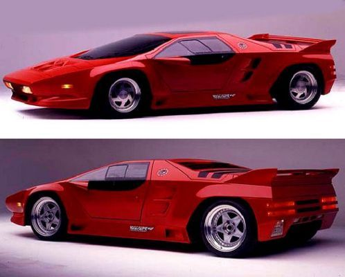 Vector W8 For Sale Super Cars Concept Cars Sport Cars