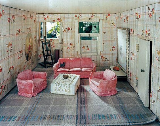 12 ROOMS : IRINA POLIN: