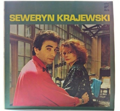Seweryn Krajewski Baw Mnie Couple Photos Scenes Couples