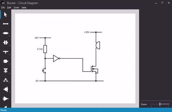 Electrical Wiring Diagram In 2020 Circuit Diagram Electrical