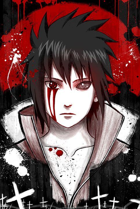 Sasuke Fanart Naruto Shippuden Anime Naruto Shippuden Sasuke