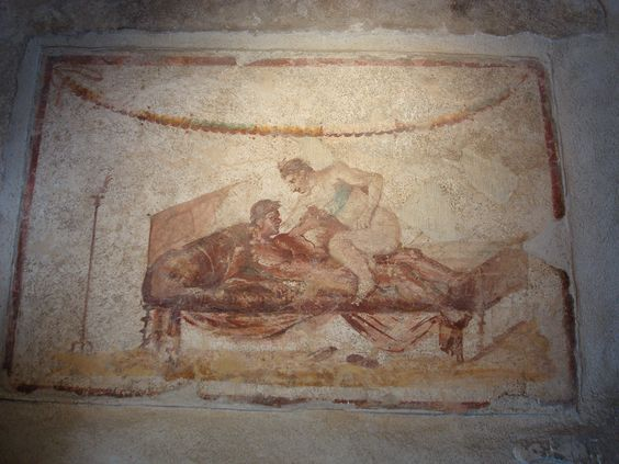 The Joy of Sex Greek and Roman style HuffPost