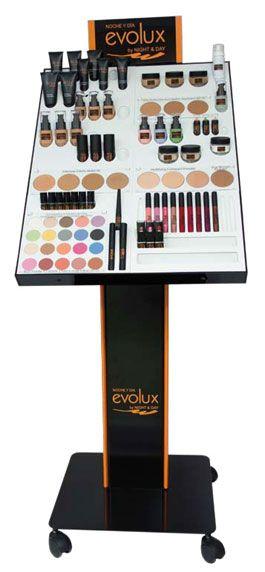 Evolux Make Up