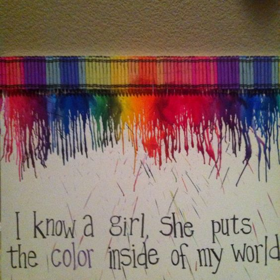 Another awesome pinterest project!