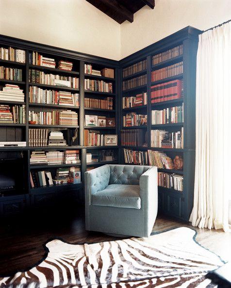 Habitually Chic® » Books, Books, and More Books