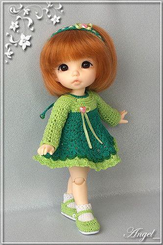 """PlayDolls.ru - Играем в куклы: Angel_: Наряды моих """"Ангелочков"""" (86/94)"""