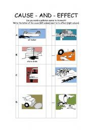 Printables Water Pollution Worksheet pinterest the worlds catalog of ideas english worksheet pollution cause and effect