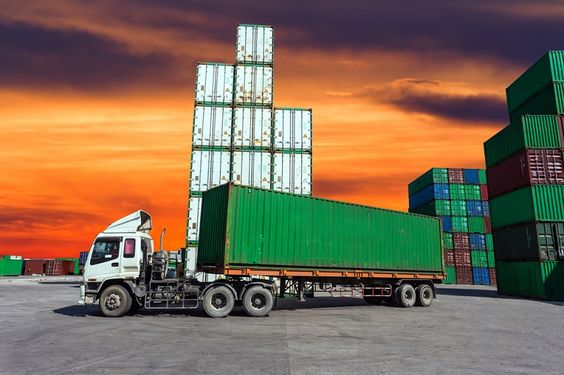 Transport logistics Melbourne
