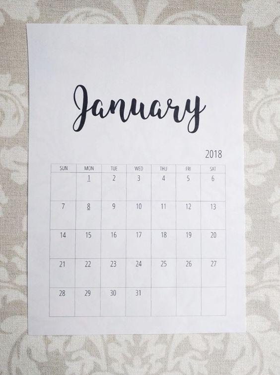 無料 カレンダー 2020