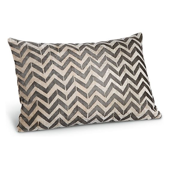 Room & Board - Galbraith & Paul Herringbone 20x13 Pillow