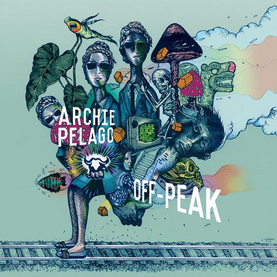 Archie Pelago - off peak