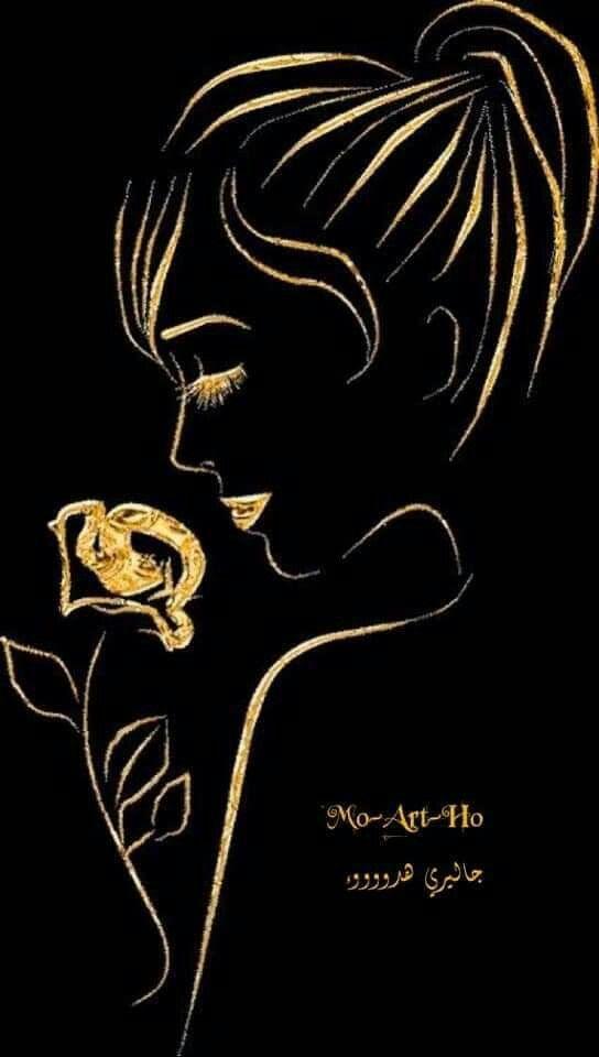 Epingle Par Ghada Elsayed Sur Art Bart 4 Peinture En Relief Dessin Visage Fond D Ecran Colore