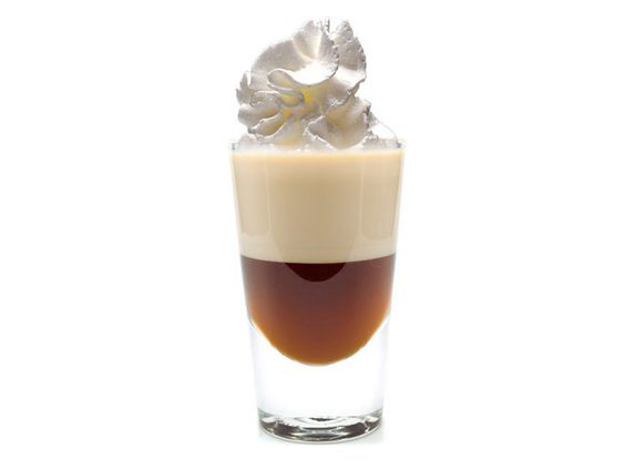 Blow Job (shooter):Ingredients: 1/4 oz Bailey's Irish cream liqueur 1 ...