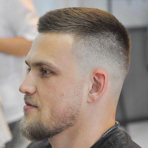 37++ Short hair cut fade inspirations