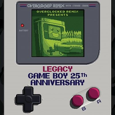 http://ocremix.org/album/58/legacy-game-boy-25th-anniversary
