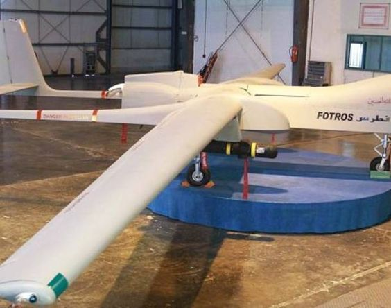 Iran unveils biggest drone for reconnaissance and combat operations