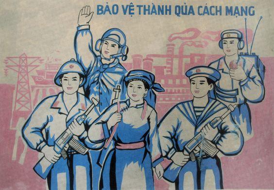 Mulheres, às armas!: Propagandismo