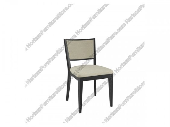 Canadel Highstyle Dining Side Chair - CHA 5033
