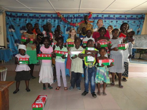 Unsolicited Advice About Shoeboxes | From a missionary who lives overseas and experiences life with recipients of Operation Christmas Child shoe boxes (i.e. what is really useful vs what is totally misunderstood):