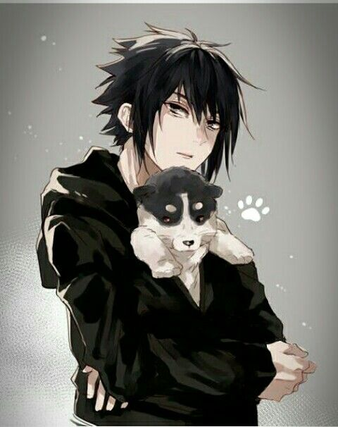 Pin By Fanfire On Rp Character Pics Anime Shadow Cute Anime