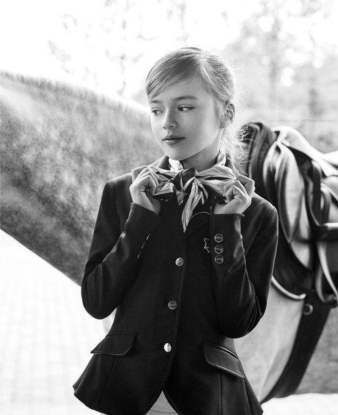 Kristina Pimenova `#sophistication