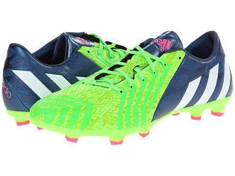 Adidas Predator Absolado Instinct Fg