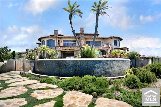 Lauren conrad 39 s house from laguna beach i want to live for Houses in laguna beach