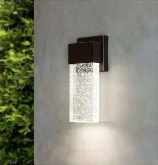 roth waldorf led outdoor exterior wall