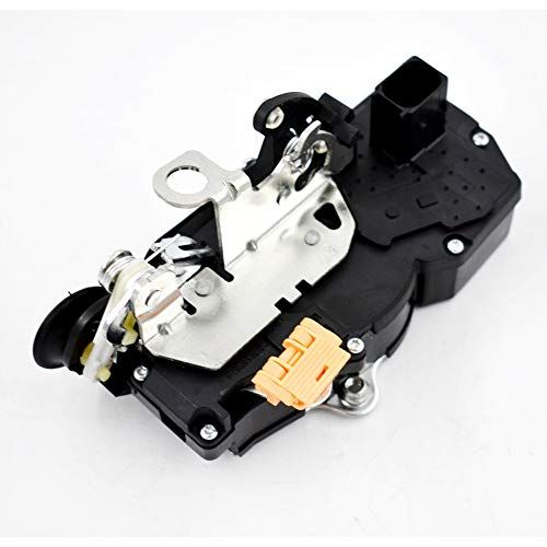 Labwork Parts Power Door Lock Actuator Replace 20790501 For 2006 2007 2008 2009 2010 2011 Chevrolet Impala Rea 2011 Chevrolet Impala Chevrolet Impala Chevrolet