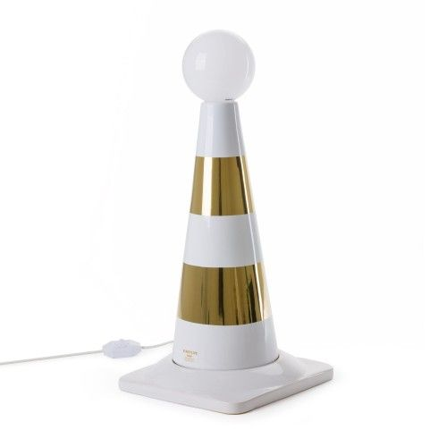 Traffic Cone Table Lamp Lamp Table Lamp Novelty Lighting