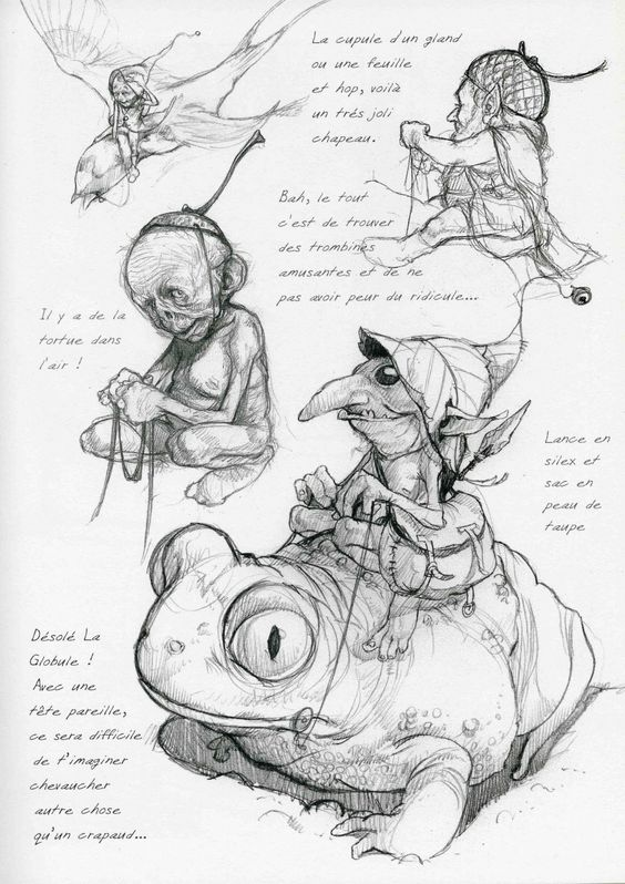 Academy Of Character Design : Pinterest the world s catalog of ideas