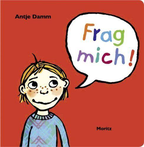 Frag mich!: Erweiterte Neuausgabe mit 118 Fragen an Kinder, um miteinander ins Gespräch zu kommen von Antje Damm, http://www.amazon.de/dp/3895652504/ref=cm_sw_r_pi_dp_rT4ttb0T4JXFV