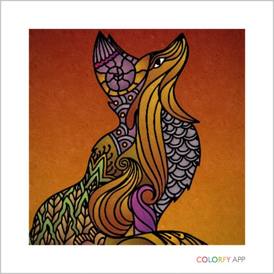 Colorfy using mixed palettes