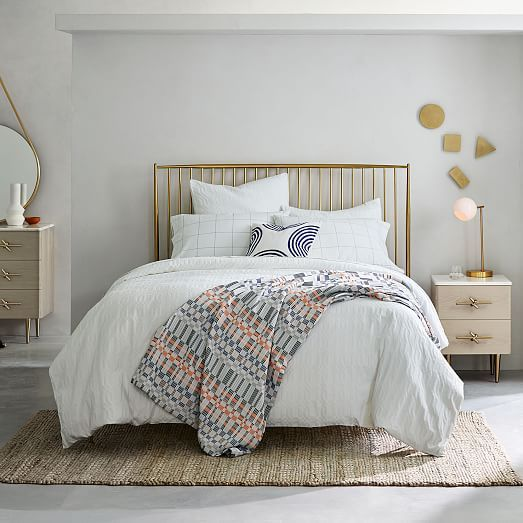 Stella Metal Bed Br With Images