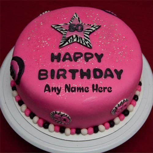 Happy Birthday Wishes Latest Images With Name For Free Download Wishes A Happy Birth Happy Birthday Cake Images Happy Birthday Cake Photo Birthday Wishes Cake