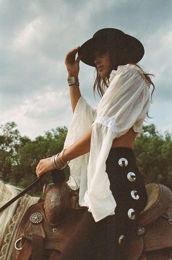 Wild Texas Rose | Forever Boho: