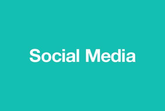 Social Media | Bauhaus Media Production