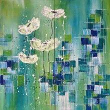 rice of poppies - Monika Faber-Glanzberg