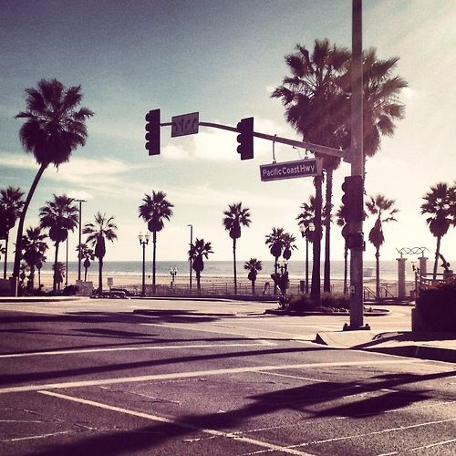 Los Angeles Tumblr Photography Beautiful City L A Los Angeles Love L A Pinterest