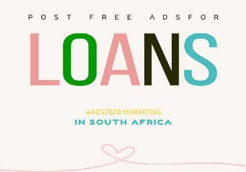 Top 10 Loan Classifieds Sites Post Free Loan Classified Ads In South Africa Ads2020 Marketing In 2020 Post Free Ads Free Ads Good Grammar